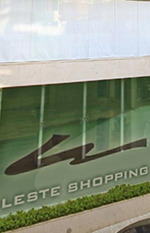 Leste Shopping